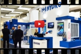 Reportage - Hannover Messe on April 24-28 2017