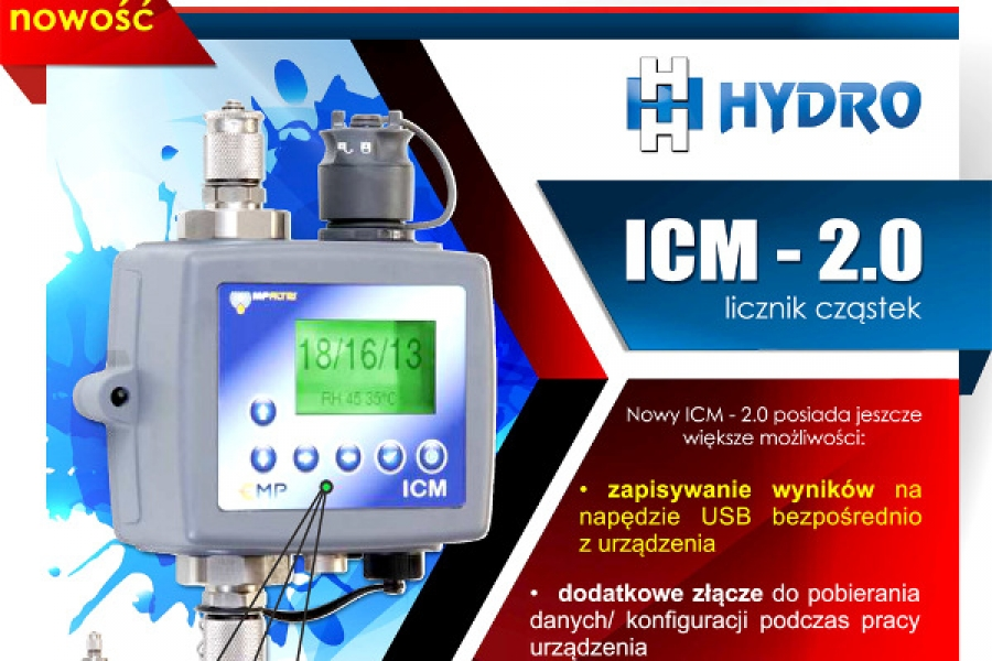 The new ICM 2.0 is even better!